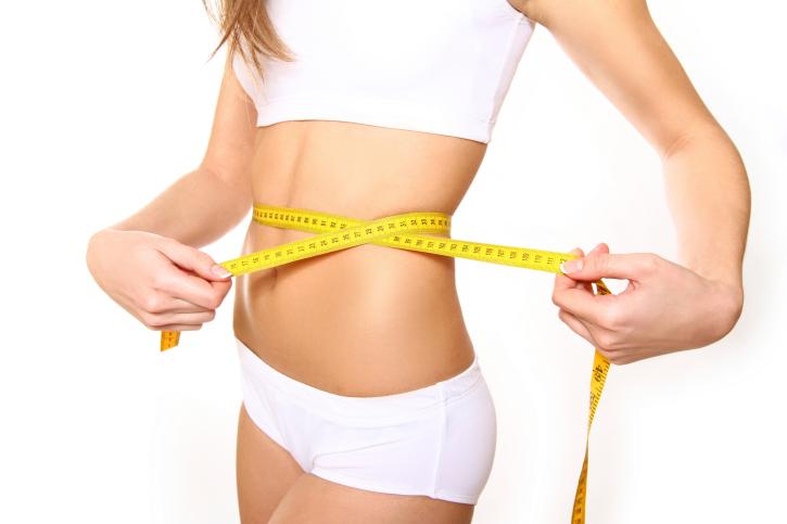 Fogyás és zsírégetés