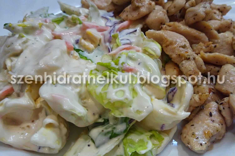 11 kímélő vacsora csirkemellből, ami nem terheli meg a gyomrunkat | abisa.hu