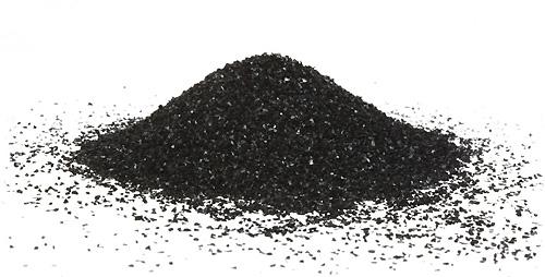 aktív szén fogyás