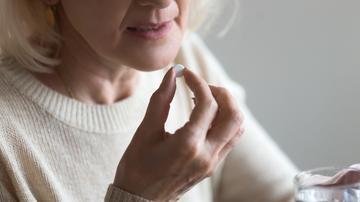 Sokan rosszul szedik az aszpirint