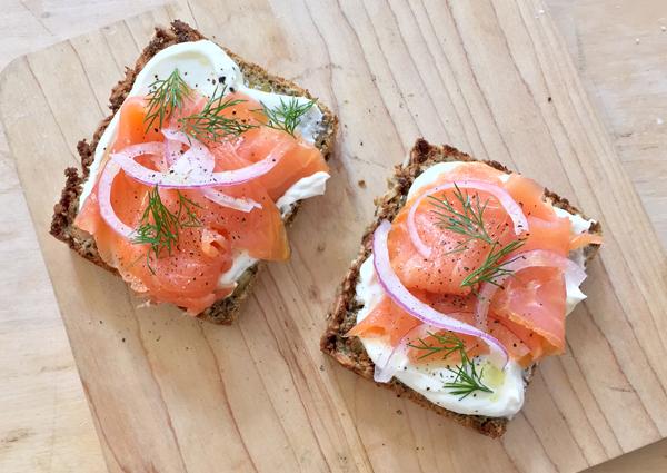 10 diétás reggeli sok fehérjével, DE kevés kalóriával - abisa.hu