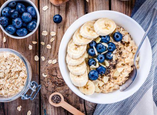 diétás reggeli tippek