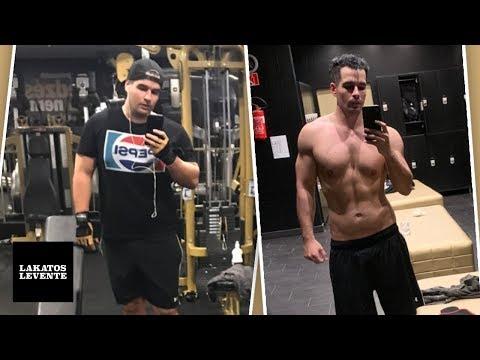 Hogyan szabadultam meg 25 kilótól? | Zsírégető gyakorlatok, Fogyás, Egészség
