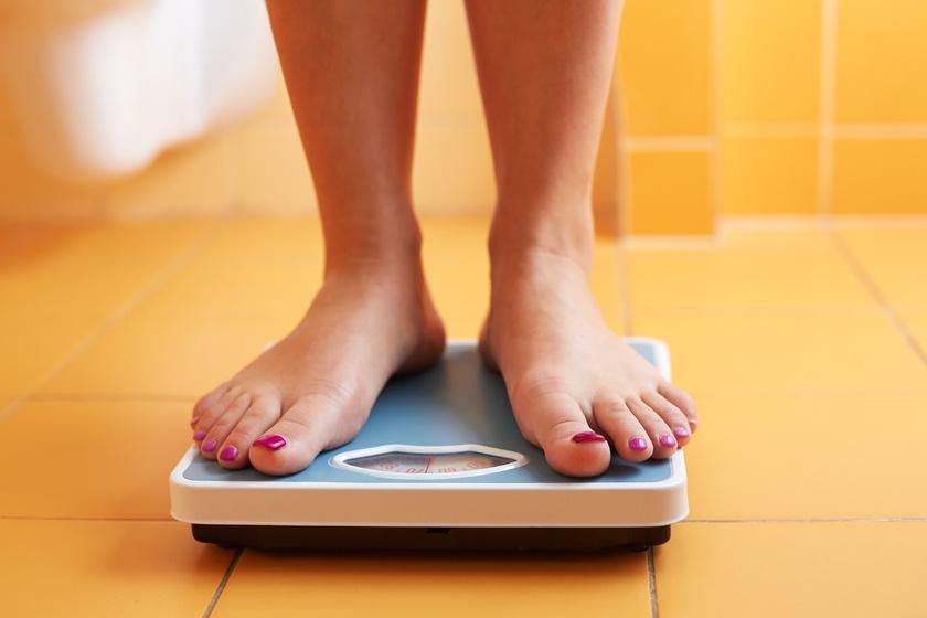 Egy jó hír: menopauza-diéta!