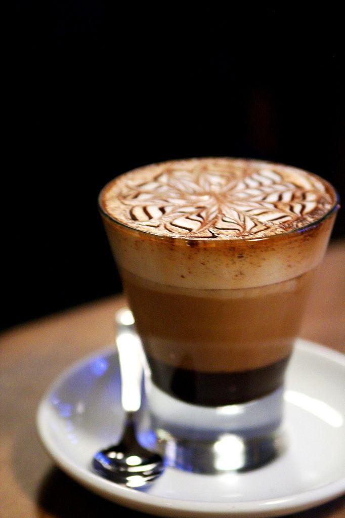 cappuccino fogyás ital)