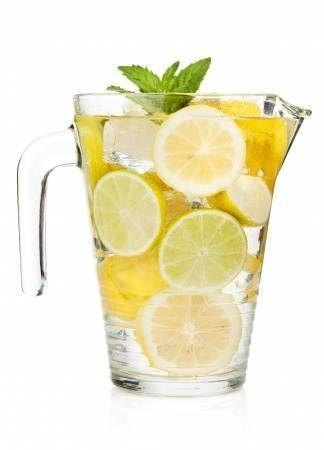egyszerű zsírégető italok