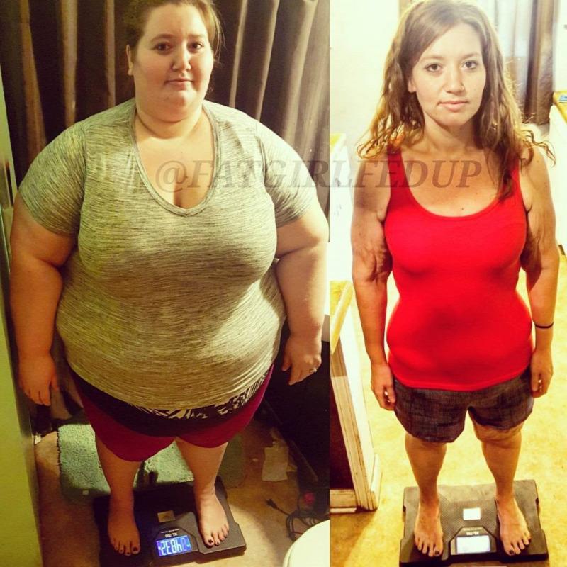 Több mint 20 kiló zsírt adtak le: mutatjuk, hogyan csinálták - Fogyókúra | Femina