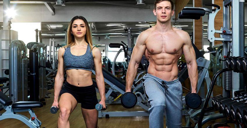 Zsírégető edzés – tisztázzuk, mit is jelent! - LiveActive