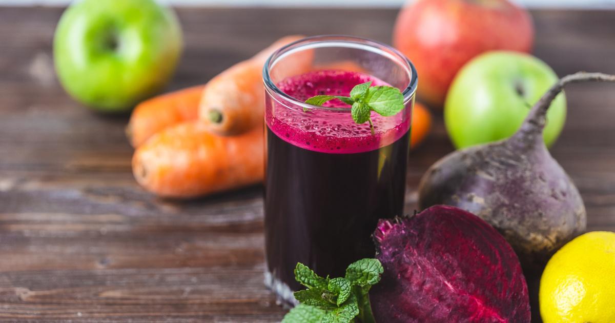 egészséges italok a fogyás elősegítésére)