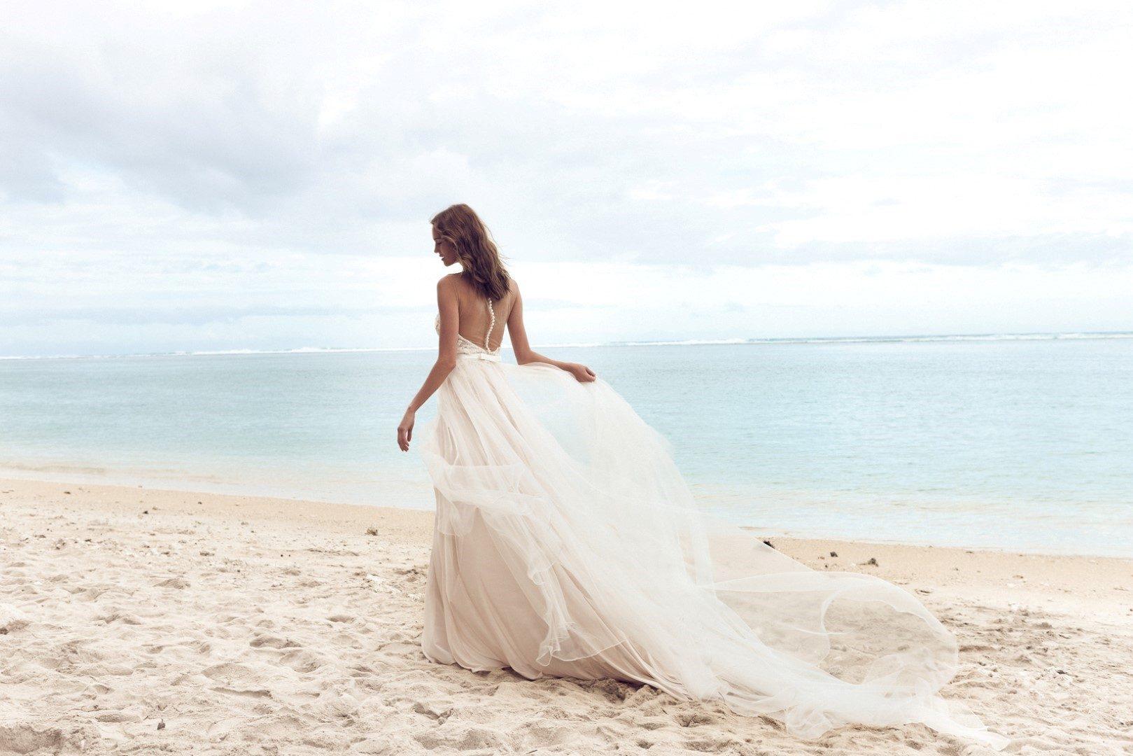 menyasszony karcsú le