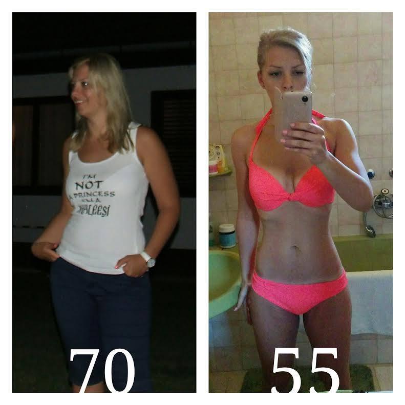 fogyókúra 1 hónap alatt 10 kg)