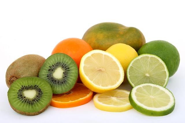 fogyókúrás gyümölcsök)
