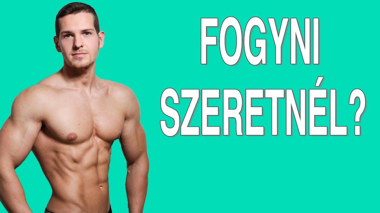 fogyni jobb)