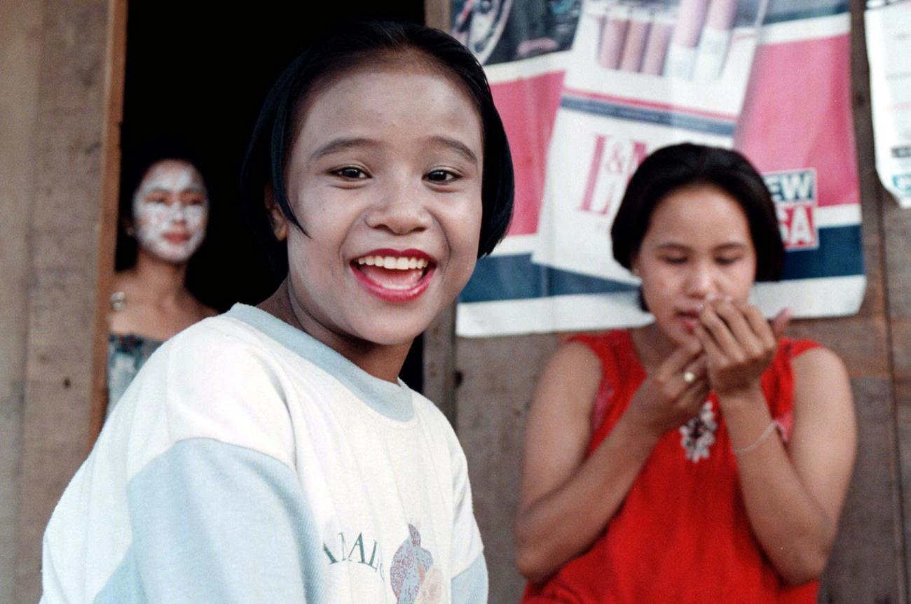 fogyni Kambodzsában öltöny segít lefogyni