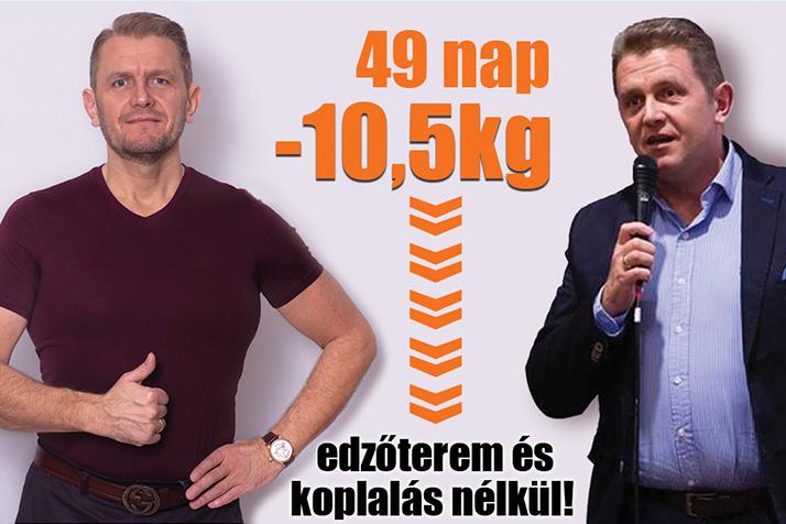 TÁPLÁLKOZÁS fogyókúra kategória (167)