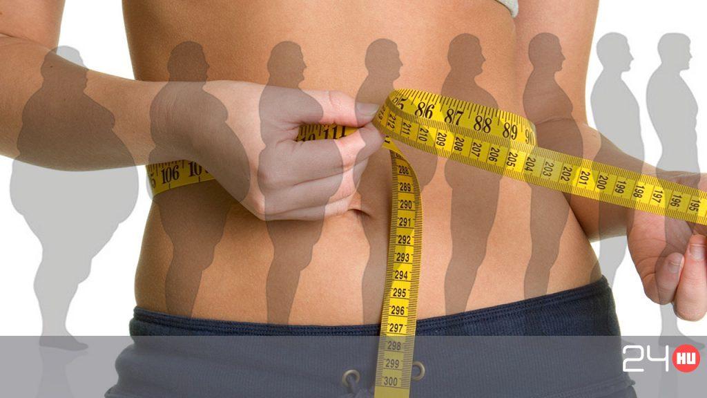Tesztek a fogyás, és építve rájuk diéták