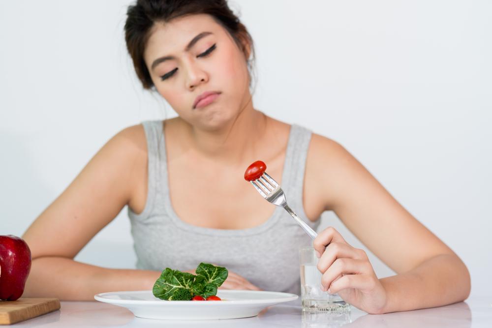 Ez a 4 leghatásosabb étvágycsökkentő