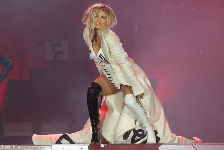 New Yorkban kapták lencsevégre! Fergie hercegné elcsúfította magát - Világsztár | Femina