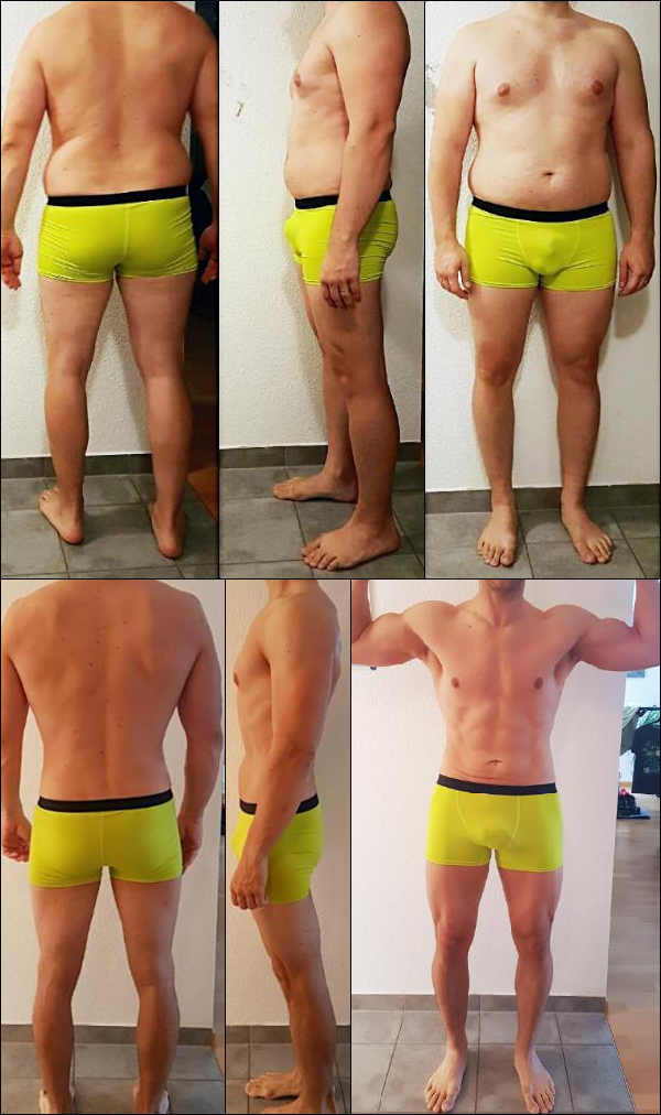 hogyan lehet lefogyni a testzsír súlyt)