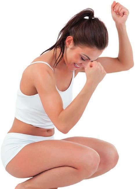 hogyan lehet lefogyni és egészséges maradni?