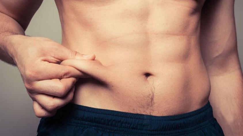 két héten belül 4 testzsír veszít távolítsa el a zsírt a csövekből
