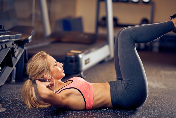 Fogyás mozgás nélkül – 9 tipp
