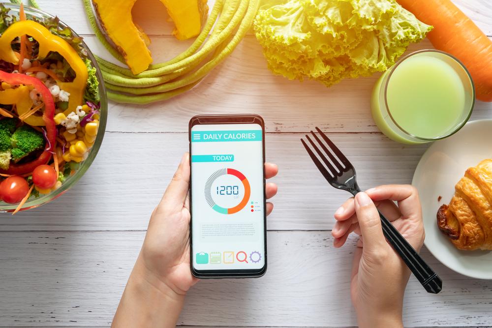 A diéta egyszerű matematika | Egészséabisa.hu