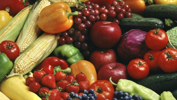 Az egészséges táplálkozás alapjai