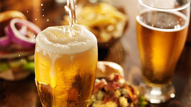 Fogyás alkohol elhagyás után - Fogyókúra | Femina