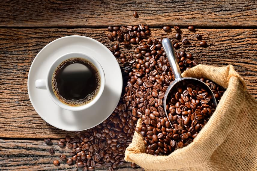 A reggeli kávéd segíthet a fogyásban | Marie Claire