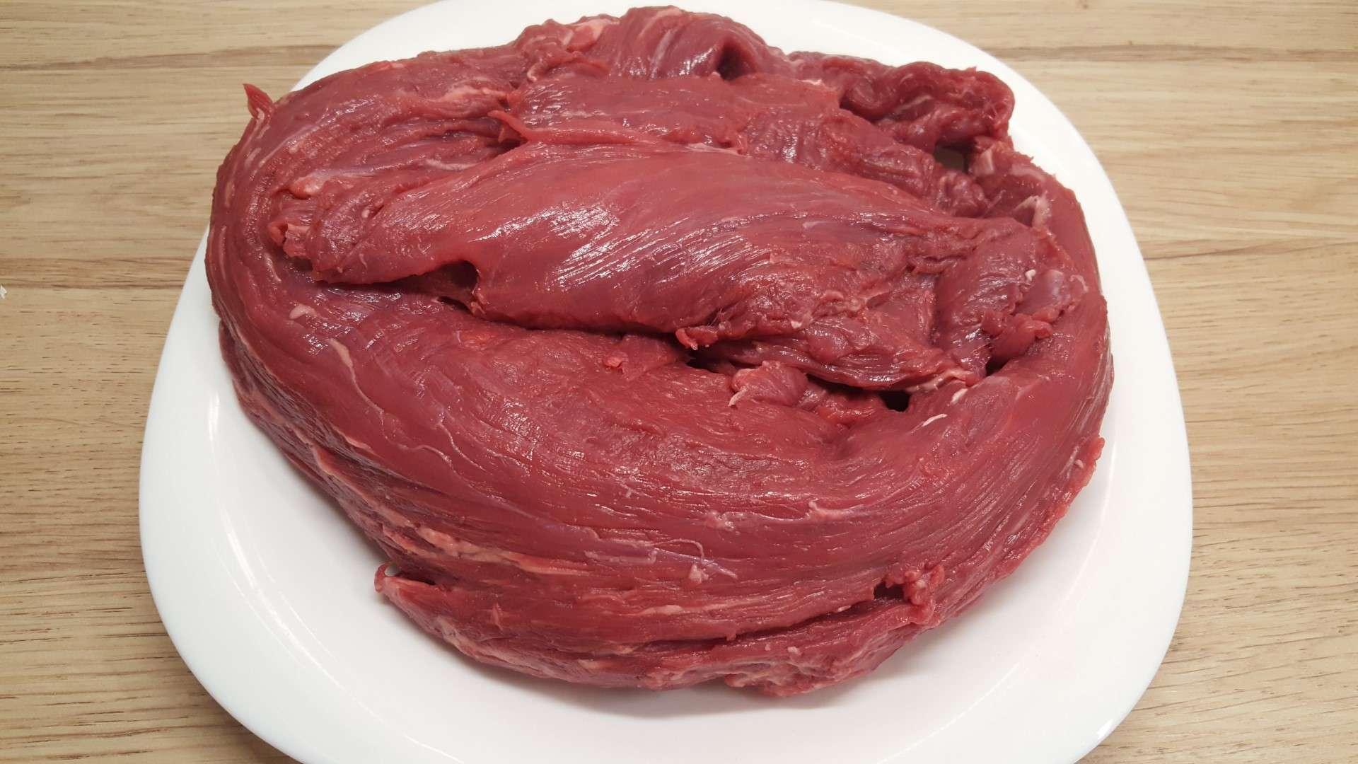 sovány őrölt marhahús zsír veszteség