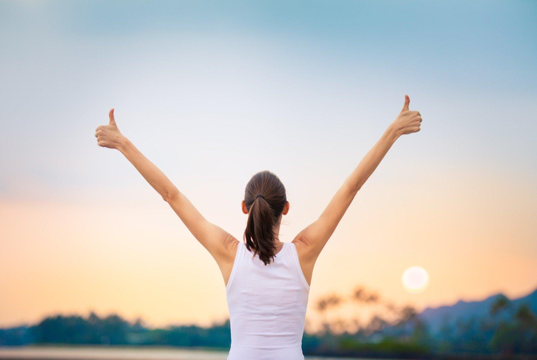 tükör súlycsökkenés siker új remény fogyás