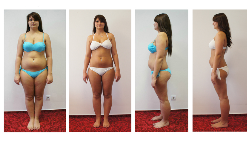 10 kiló fogyás 3 hét alatt