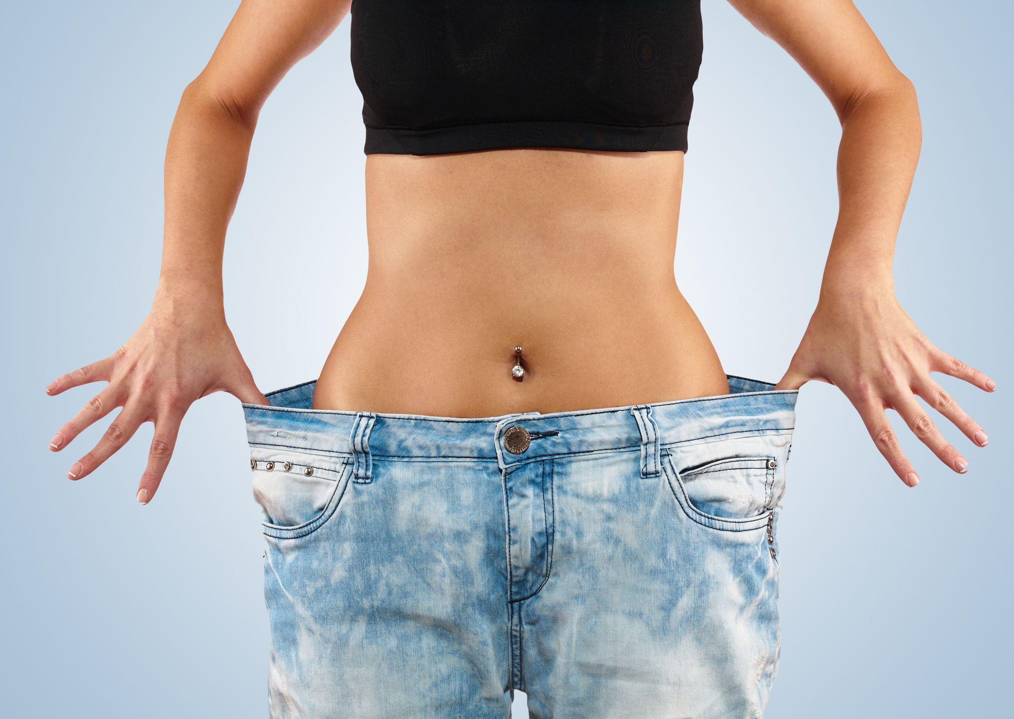 10 módszer a természetes fogyáshoz