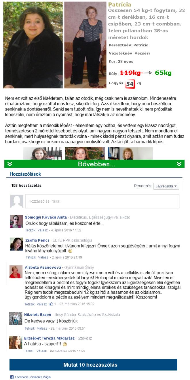 Kilogramm vagy centiméter | Új Szó | A szlovákiai magyar napilap és hírportál