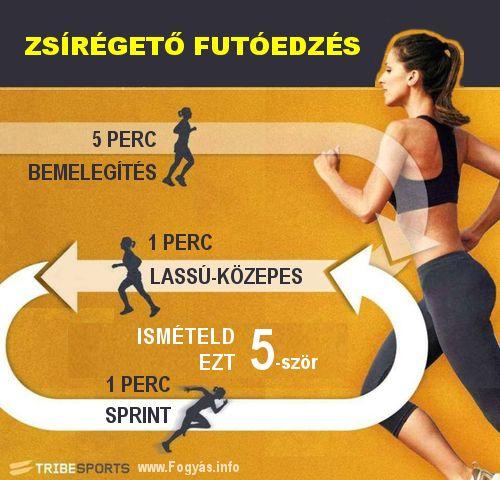 Melyik a legjobb zsírégető edzés? Az orvosi kutatások ezt a módszert igazolják - Fogyókúra   Femina