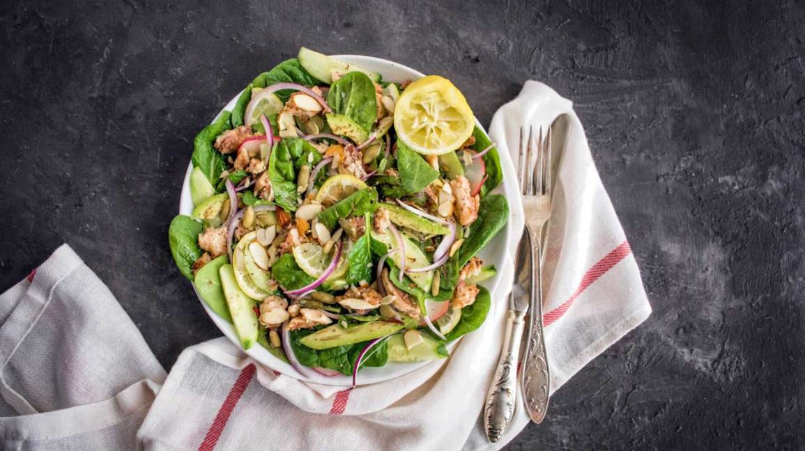 7 nap a karcsúságért – Atkins-étrend az egészség jegyében! | Well&fit