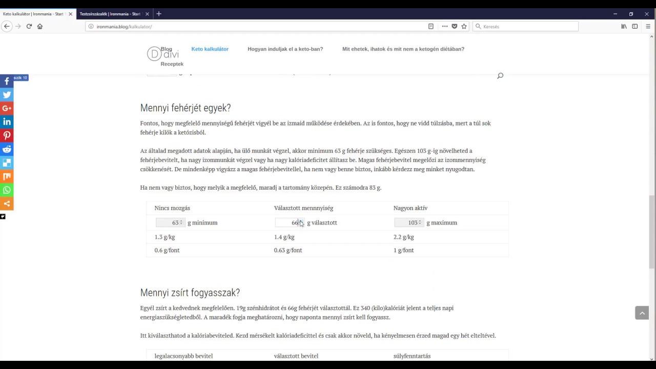 Truvision fogyás minta px90 fogyás eredmények