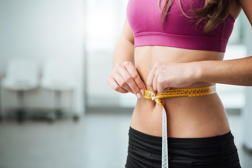egy hónapos zsírégetés