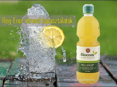 fogyás citrommal tapasztalatok