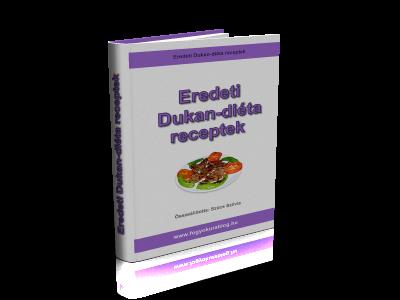 dukan diéta napló)