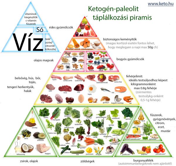 Paleo étrendválasztó