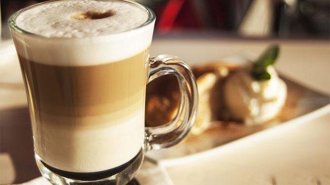 Zöld kávé kapszula és a fogyás