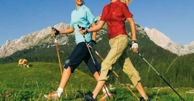 Hogyan segít a nordic walking a fogyásban?
