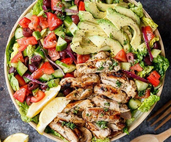 finom egészséges ételek