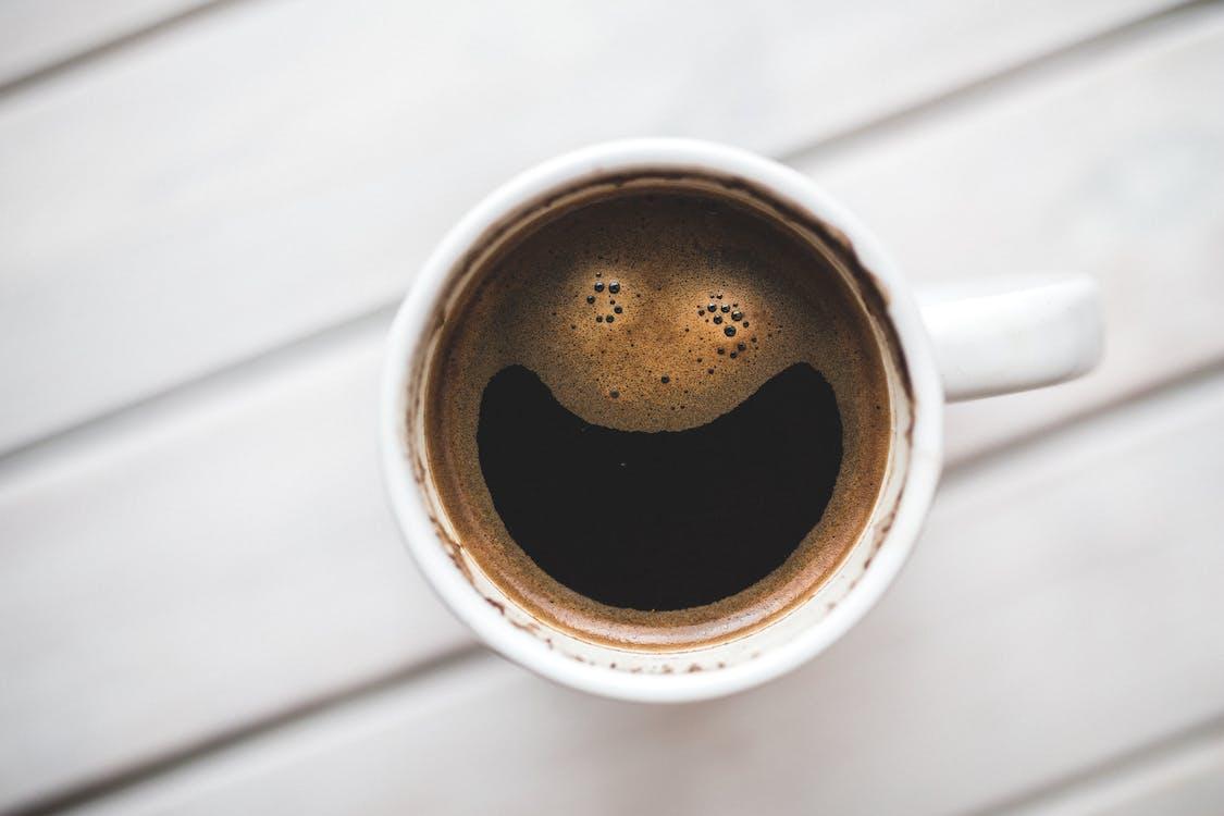 kávé és fogyás előnyei