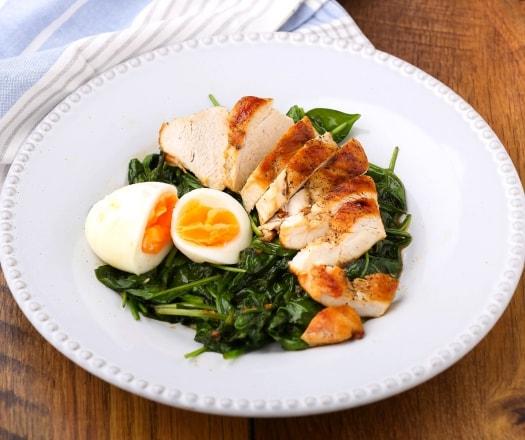 Unod már a csirke-rizst? Változatos receptek EXTRA DIÉTÁSAN!
