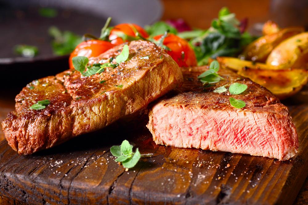 Segíthet fogyni a marhahús?