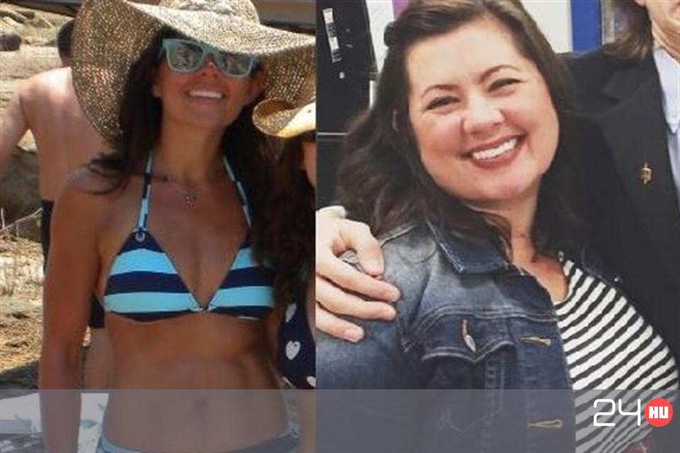 Magas sejtszintű vitalitás, lapos has és 6,5 kg fogyás 3 hónap alatt.