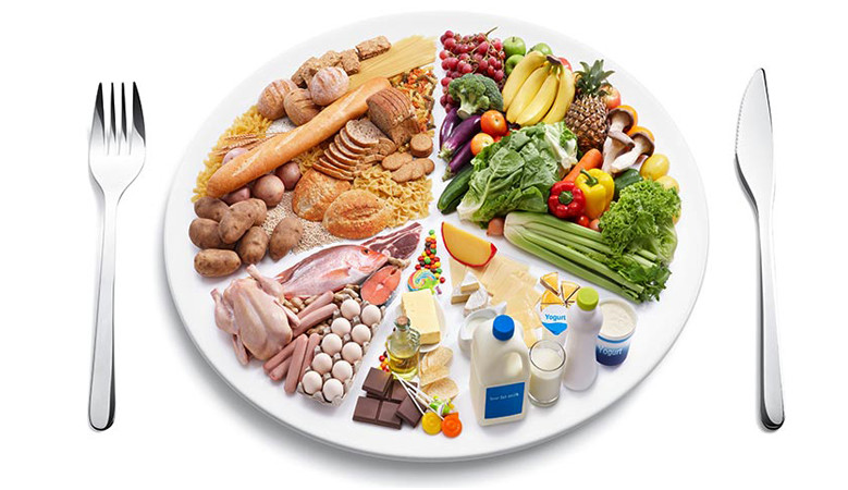 mi az egészséges táplálkozás